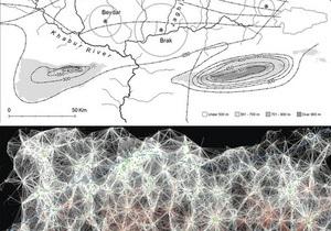 Археологи создали программу для обнаружения древних поселений по типу почвы