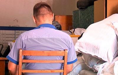Проводник пытался провезти в Москву тонну мяса в туалете