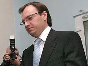 Ющенко уволил Кислинского