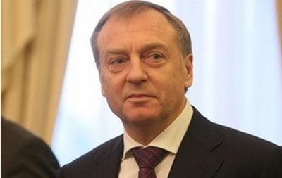 Апелляционный суд оставил прежним залог для Лавриновича