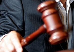 Суд в США приговорил главаря сомалийских пиратов к 12 пожизненным срокам