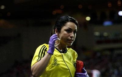 Ева Карнейро отстранена от работы на матчах Челси