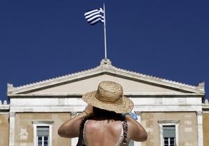 Отдых – Греция - Письмо из Греции