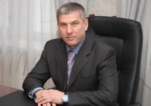 В СМИ попала запись  вербовки  заммэра Днепропетровска технического кандидата