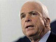 Джон Маккейн разгневал иорданцев