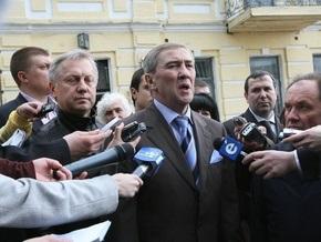 В Шевченковском районе сформировано 105 участков для проведения референдума по недоверию Черновецкому
