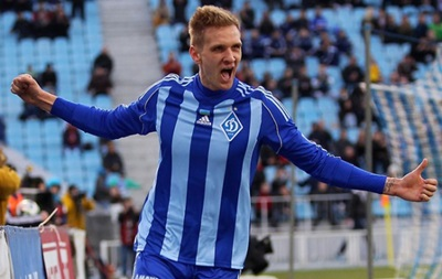 Теодорчик через две недели приступит к тренировкам с Динамо
