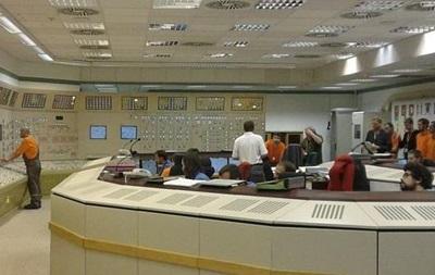 В Чехии произошла авария на атомной электростанции