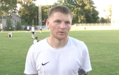 Новичок чемпионата Украины потерял ведущего форварда