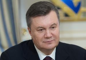 Янукович реанимирует ведомства, которые сам упразднил - издание