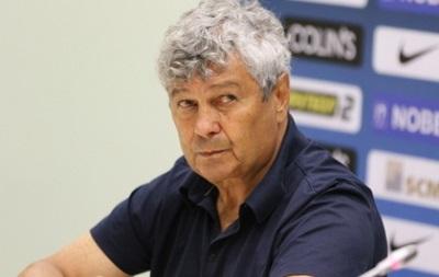 Луческу объяснил, почему Шахтер решил принять Днепр в Одессе