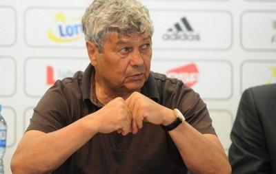 Луческу: В чемпионате Украины мало конкуренции