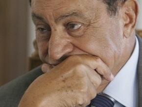 Президент Египта не приедет на саммит Лиги арабских государств