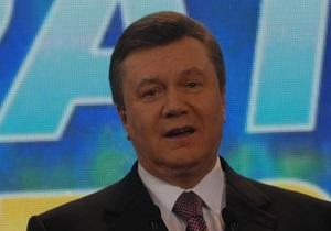 Выборы - 2010: Янукович рассказал, как противостоять фальсификациям