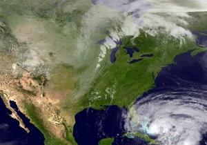 Ураган Сэнди вызвал бурю постов от звезд шоу-бизнеса