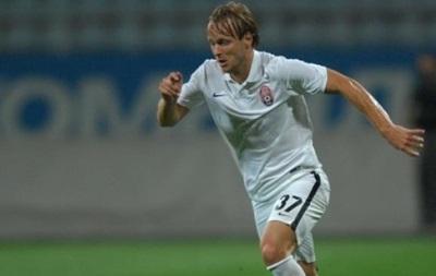 Полузащитником Зари интересуются клубы из России и Казахстана - источник