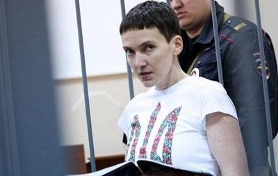 Адвокат: Савченко дадут максимальный срок - 25 лет