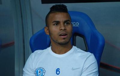 Защитник Днепра поделился мнением о новичке клуба