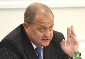 Могилев приказал установить видеокамеры во всех отделениях милиции