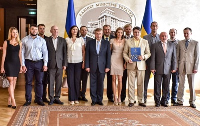 Четырем украинским спортивным федерациям увеличили полномочия