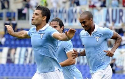 Лацио больше не обвиняется в организации договорных матчей