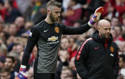 Де Хеа отказывается играть за Манчестер Юнайтед
