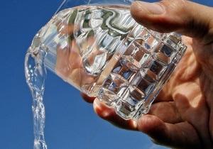 Артезианская вода - В Киеве разоблачены должностные лица домостроительного комбината, которые нанесли государству почти 1 млн грн убытков