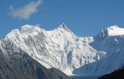 В горах Алтая погибли четверо альпинистов