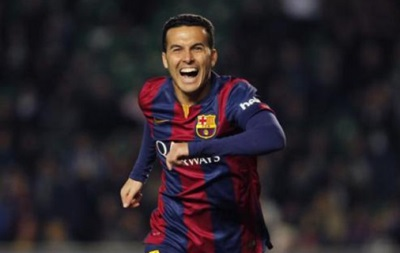 Манчестер Сити хочет увести Педро из-под носа МЮ