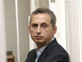 Спецкомиссия ВР выяснит, зачем в 2005 году против Колесникова возбудили уголовное дело