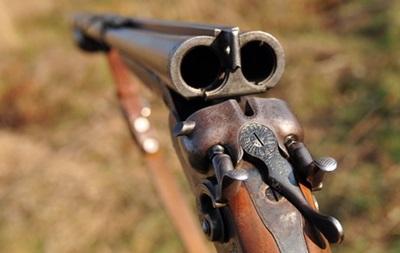 Под Одессой мужчина во время ссоры застрелил своего знакомого