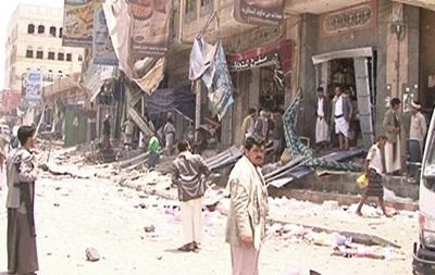 Более 20 человек погибли в Йемене при авиаударе арабской коалиции