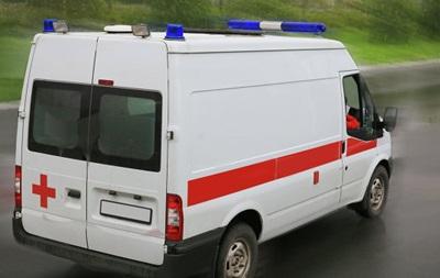 В Венгрии столкнулись два поезда, пострадали около 20 человек