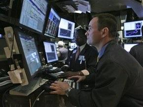 Рынки США открылись падением