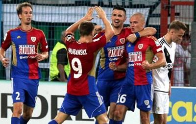 Соперник Зари в Лиге Европы впервые проиграл в чемпионате