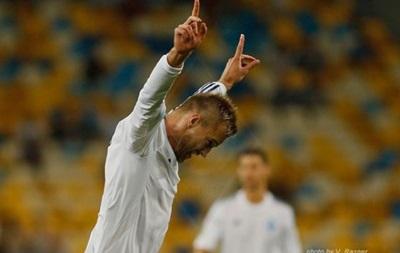 Ярмоленко попросил агента провести переговоры с Эвертоном – СМИ