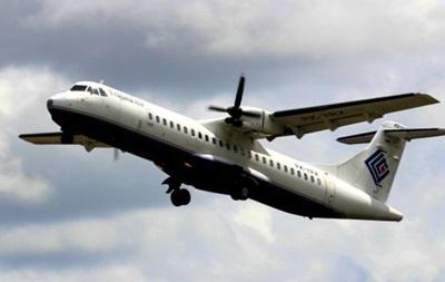 Индонезия: замечены фрагменты разбившегося самолета