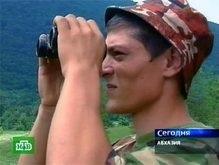 В Абхазии сбит беспилотный самолет-разведчик