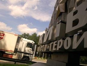 Черновецкий намерен запретить пригородным маршруткам въезжать в Киев