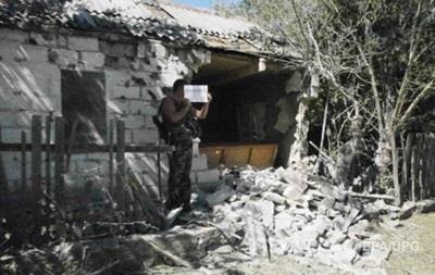 Евросоюз осудил эскалацию боев в Донбассе