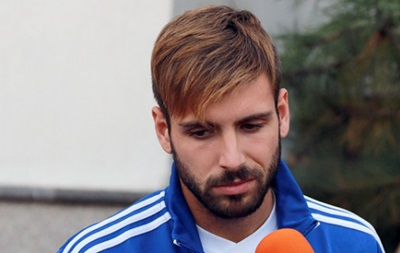 Велозу: У меня были предложения из Италии, но я решил остаться в Динамо
