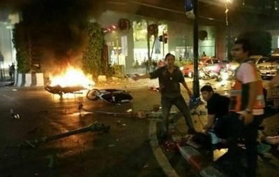 Взрыв прогремел в столице Таиланда: есть жертвы