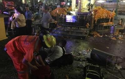 Взрыв в Бангкоке: число жертв приближается к 30