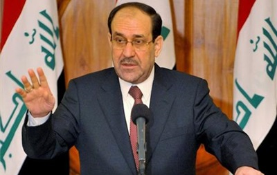 Парламент Ирака проголосовал за суд над бывшим премьером