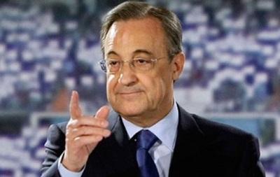 Президент Реала: Рамос является иконой клуба