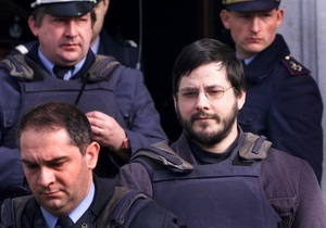 Чудовищу из Шарлеруа  отказали в замене тюрьмы электронным браслетом