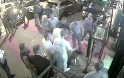 ГПУ расследует драку зампрокурора Харьковщины в ночном клубе