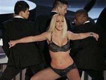 Бритни Спирс начала подготовку к мировому турне