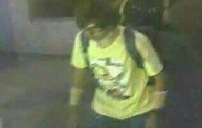 Подозреваемый в теракте в Бангкоке