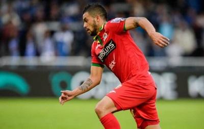 Днепр может подписать полузащитника сборной Коста-Рики